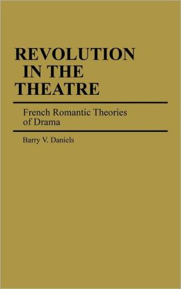 Revolution In The Theatre