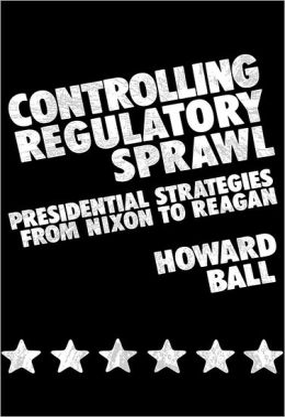 Controlling Regulatory Sprawl