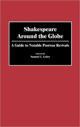 Shakespeare Around The Globe