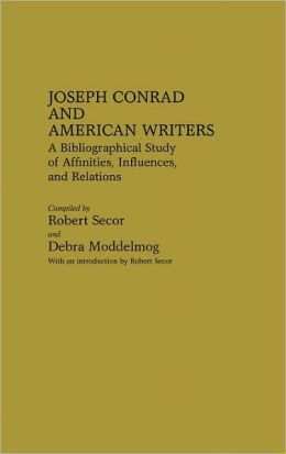 Joseph Conrad And American Writers