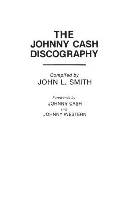 The Johnny Cash Discography