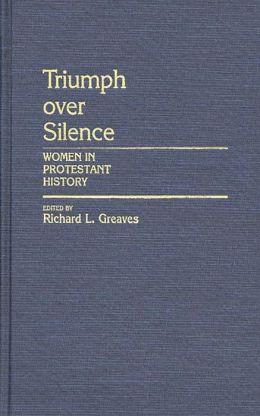 Triumph Over Silence
