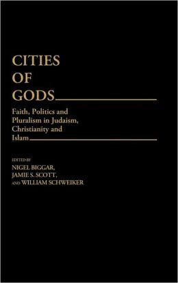 Cities Of Gods