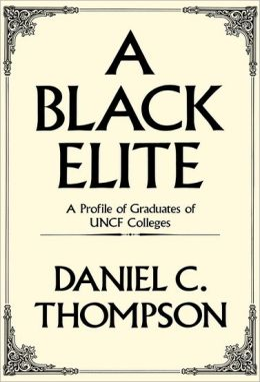 A Black Elite
