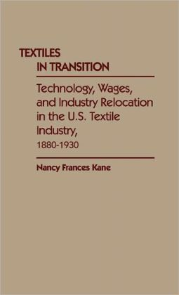 Textiles In Transition