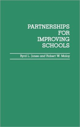 Partnerships For Improving Schools