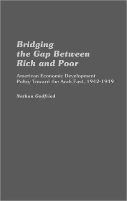 Bridging The Gap Between Rich And Poor