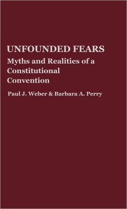 Unfounded Fears