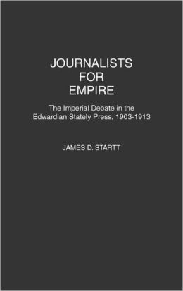 Journalists For Empire