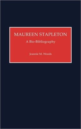 Maureen Stapleton