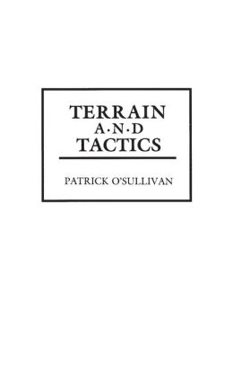 Terrain and Tactics