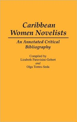 Caribbean Women Novelists