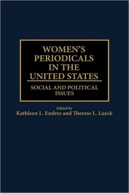 Women's Periodicals In The United States