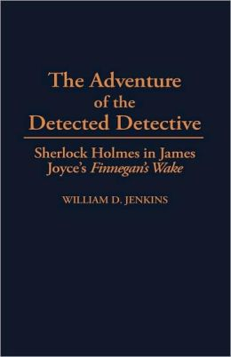 Adventure Of The Detected Detective