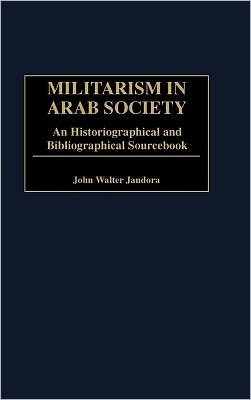 Militarism In Arab Society