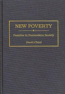 New Poverty