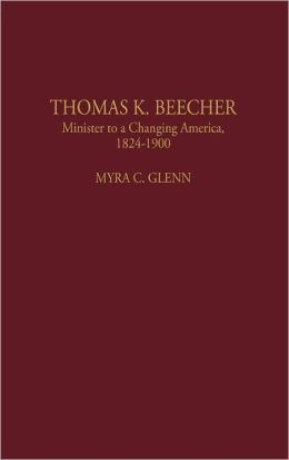 Thomas K. Beecher