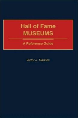 Hall Of Fame Museums