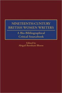 Nineteenth-Century British Women Writers