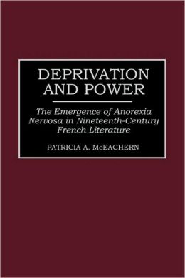 Deprivation And Power