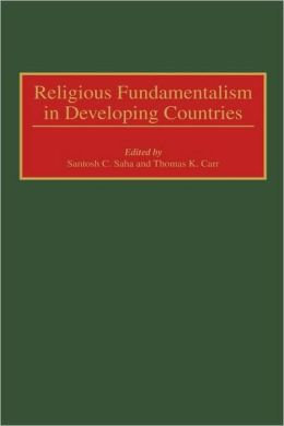 Religious Fundamentalism in Developing Countries