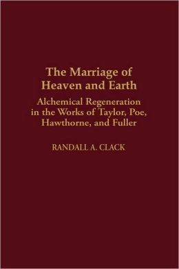 The Marriage Of Heaven And Earth