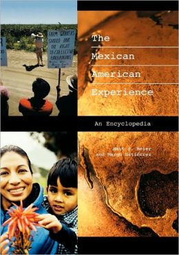 The Mexican American Experience