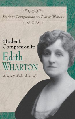 Student Companion to Edith Wharton