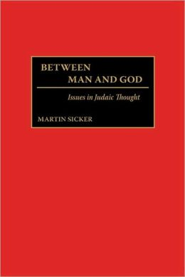 Between Man And God