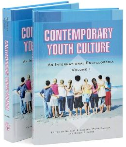 Contemporary Youth Culture: An International Encyclopedia