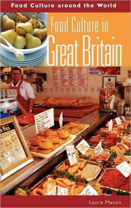 Food Culture In Great Britain
