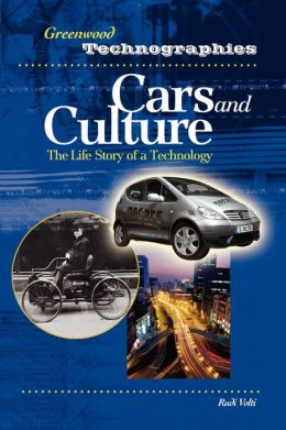 Cars And Culture