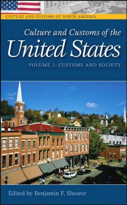 Culture and Customs of the United States