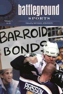 Battleground: Sports [2 volumes]