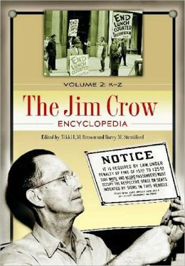 The Jim Crow Encyclopedia