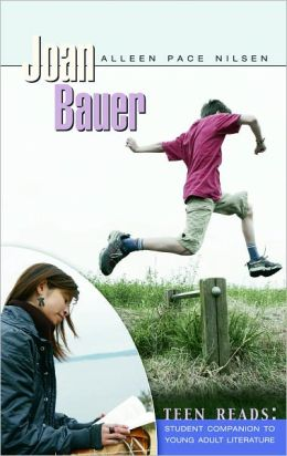 Joan Bauer (Student Companions to Young Adult Series)