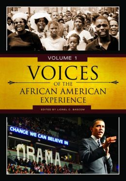 Voices of the African American Experience [3 volumes]