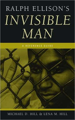"ralph ellisons the invisible man essay Title length color rating : blindness and invisibility in invisible man - as the story of the"" invisible man"" by ralph ellison continues, the reader is able to explicitly see his journey in."