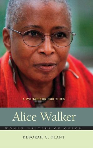 Alice Walker: A Woman For Our Times