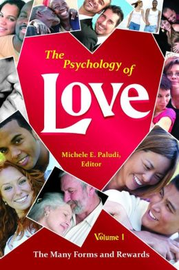 The Psychology of Love [4 volumes]