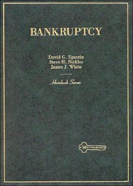 Hornbook on Bankruptcy