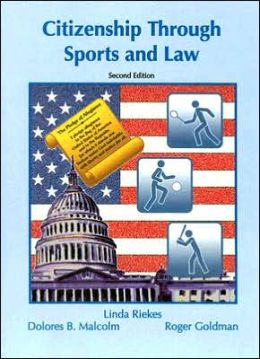 Citizenship through Sports and Law, Student Edition