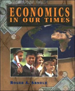 Economics in Our Times