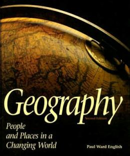 Geography: People and Places in a Changing World
