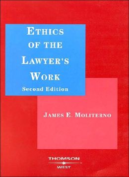 Ethics of the Lawyer's Work
