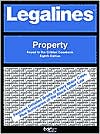 Legalines on Real Property,- Keyed to Cribbet