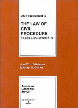 2004 to the Law of Civil Procedure