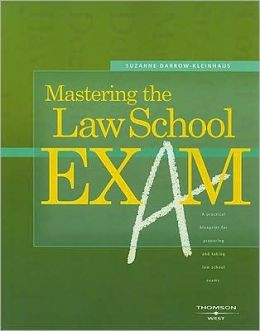 Mastering the Law School Exam