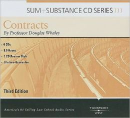 Sum and Substance Audio on Contracts