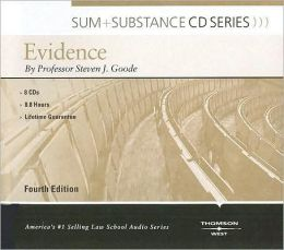 Sum & substance CD